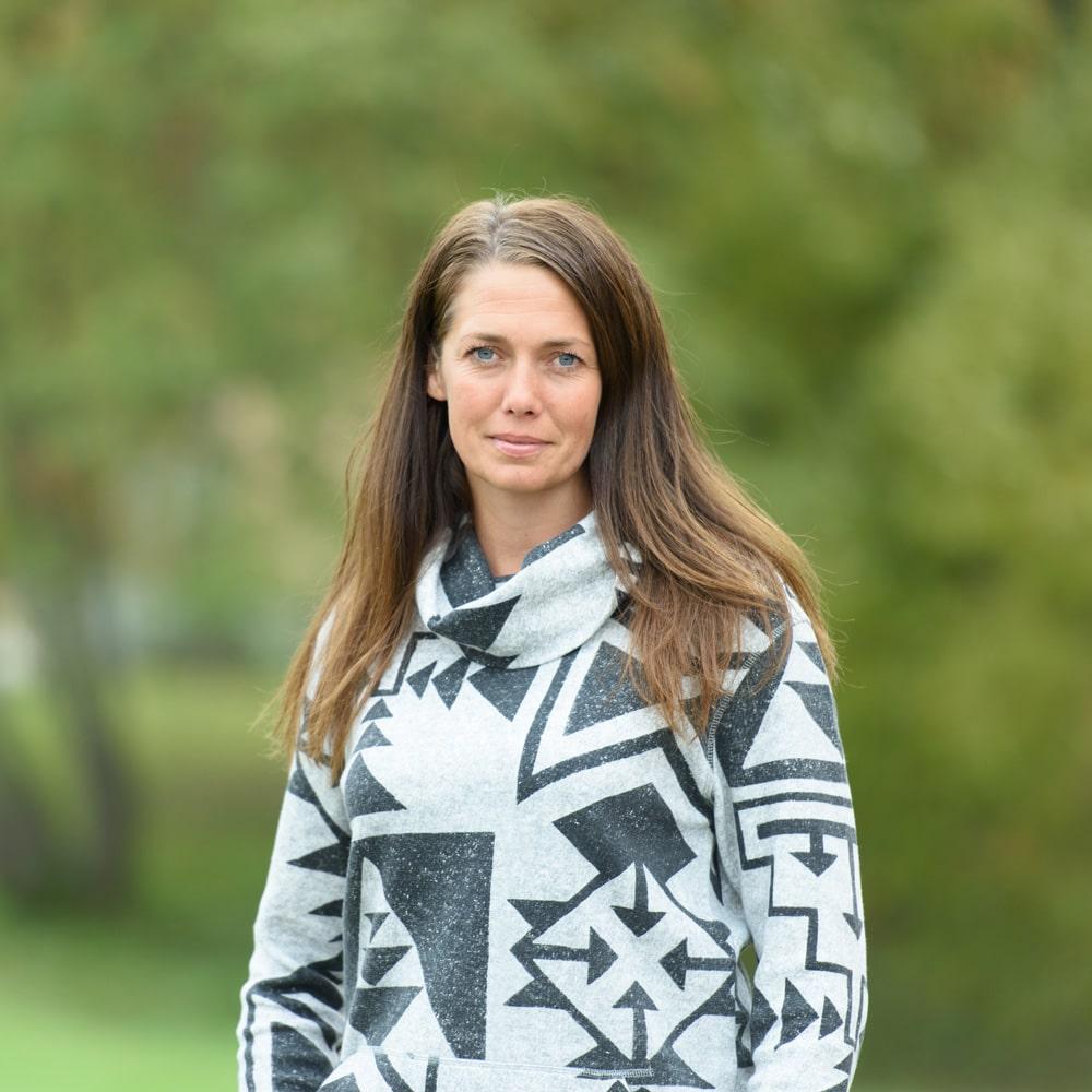 Elin Holst Granlund