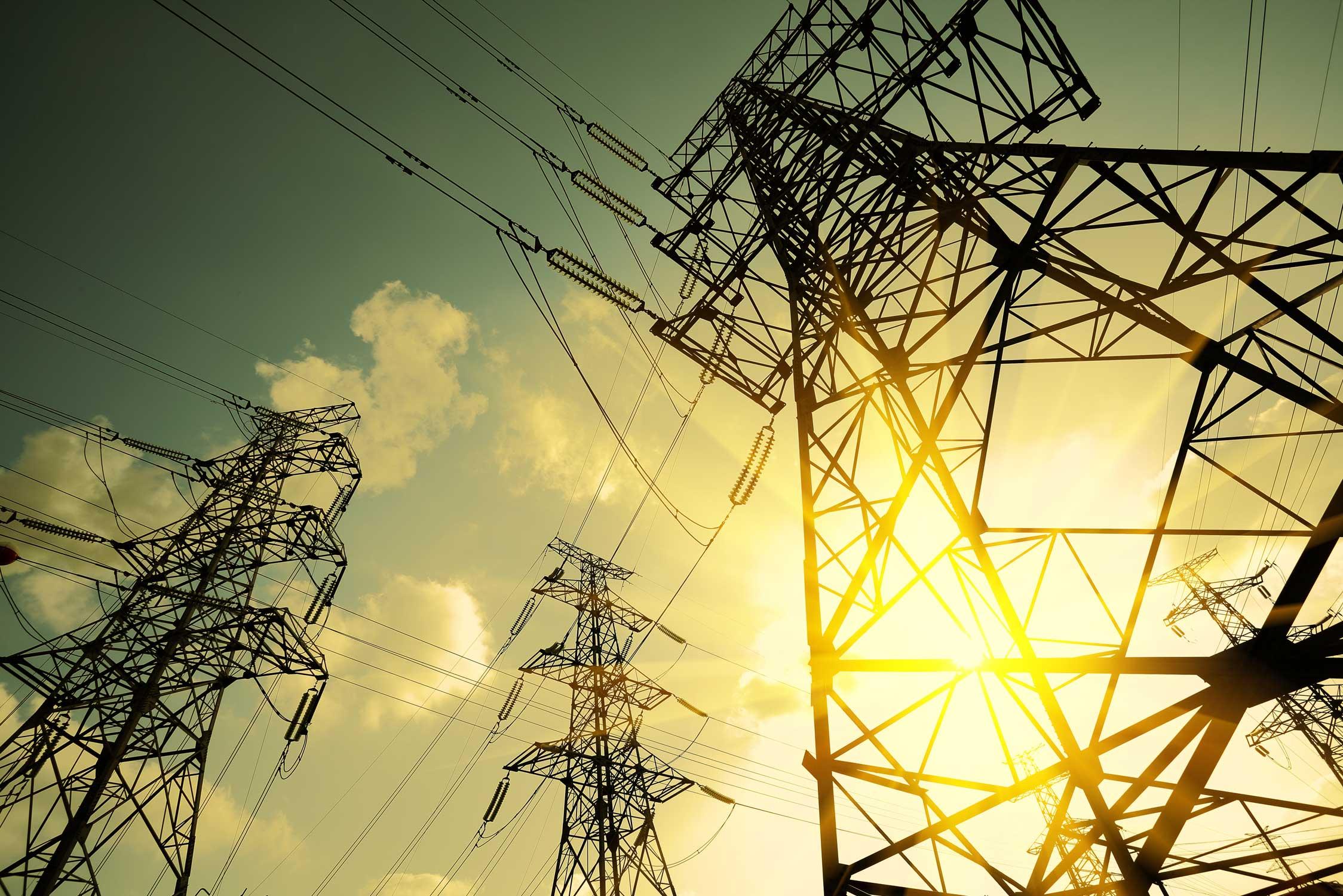 Energieffektivt samhällsbyggande