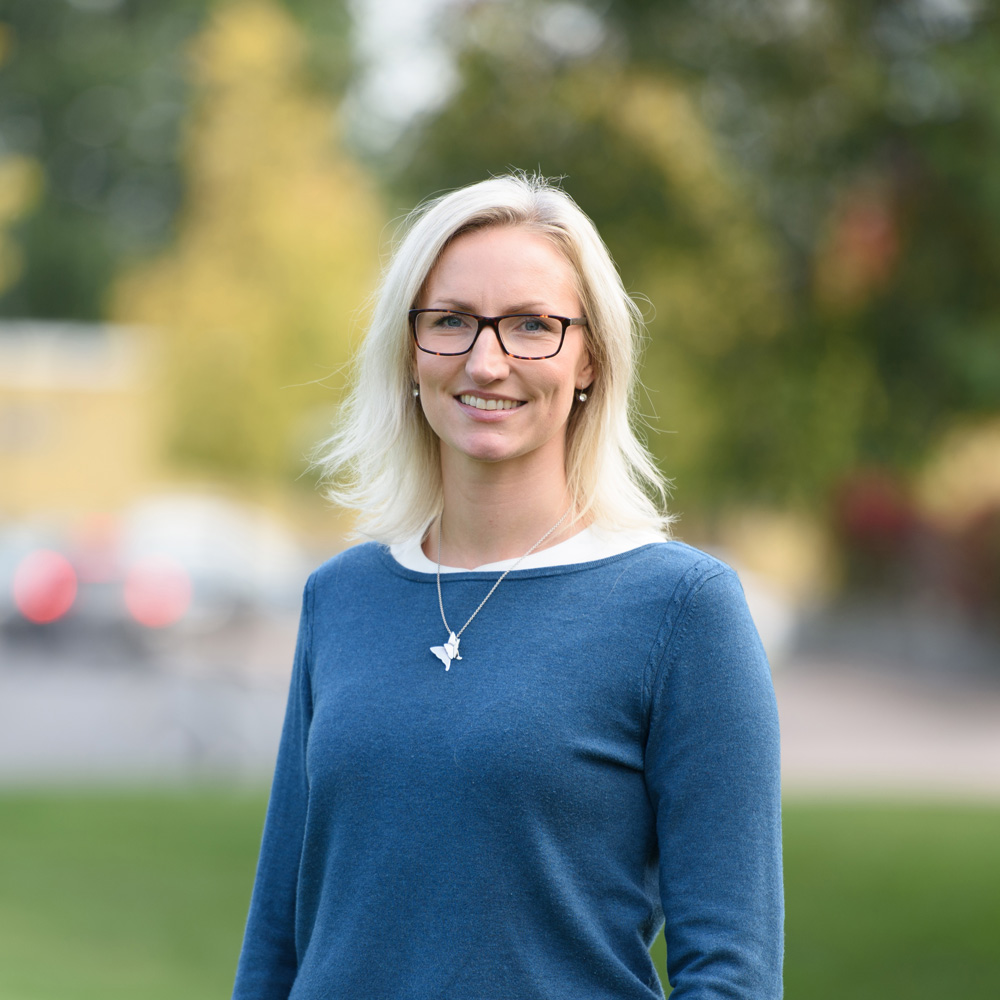 Anna Torsgården