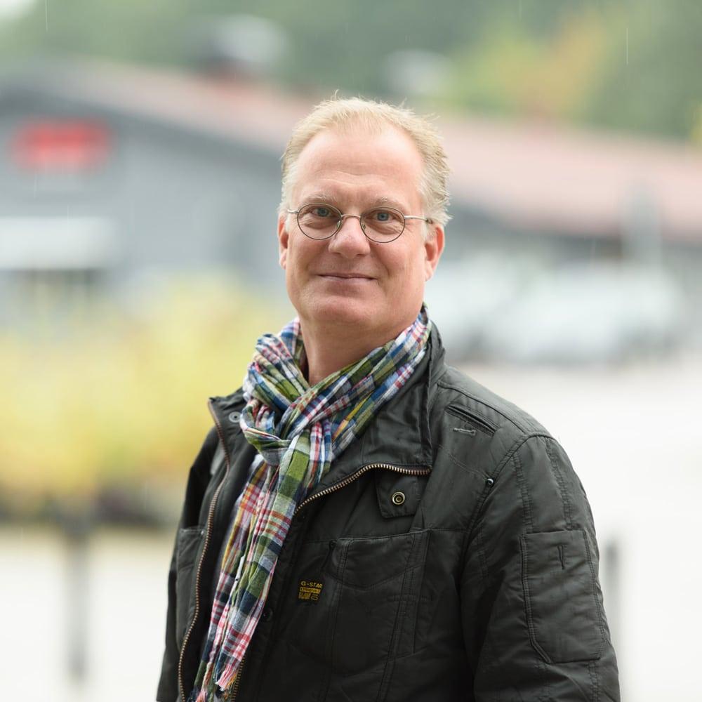 Jörgen Bond