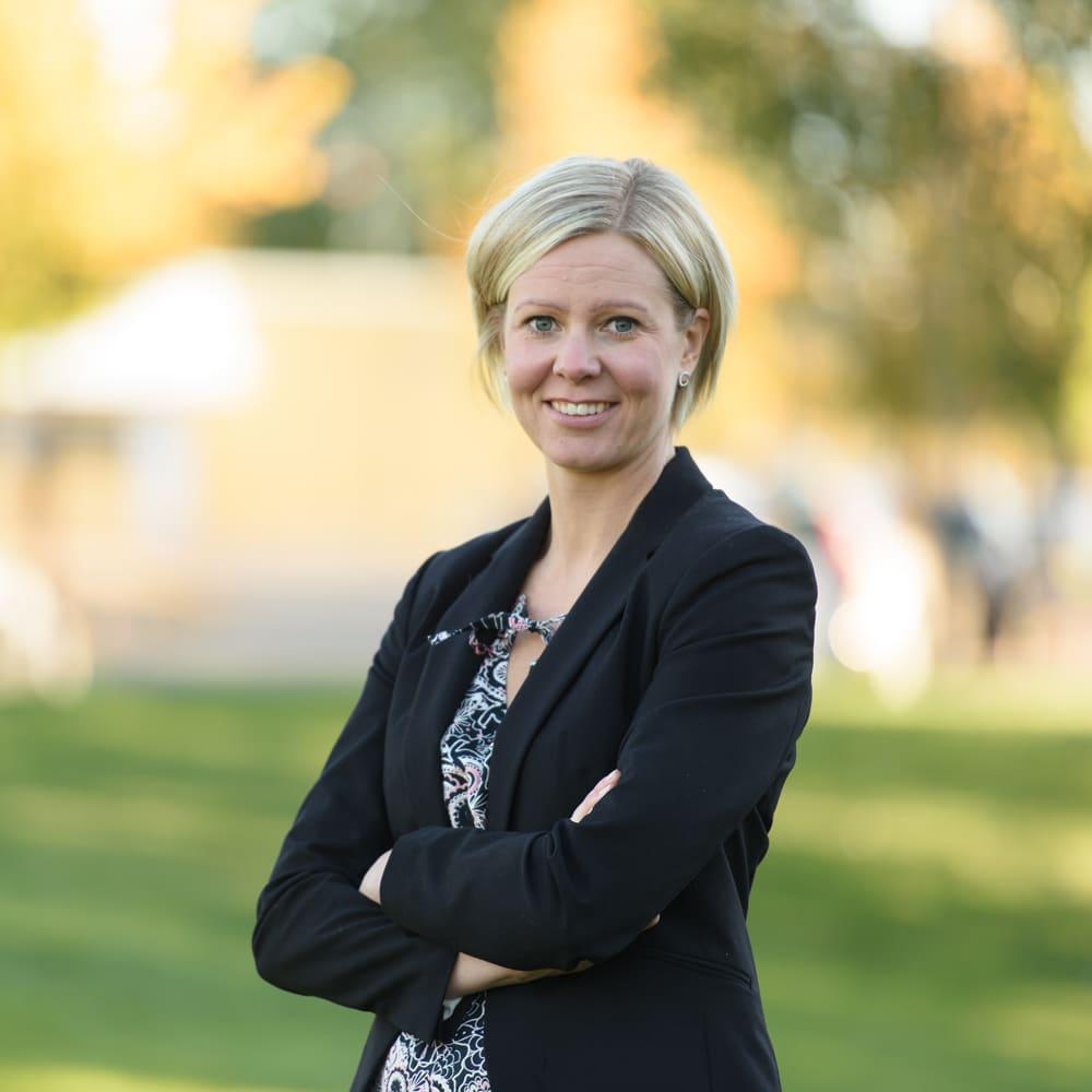 Victoria Ställberg
