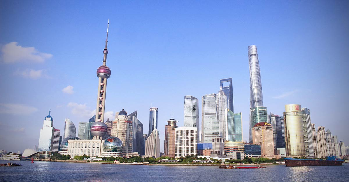Seminarium – China Market Entry för Livsmedelsföretag