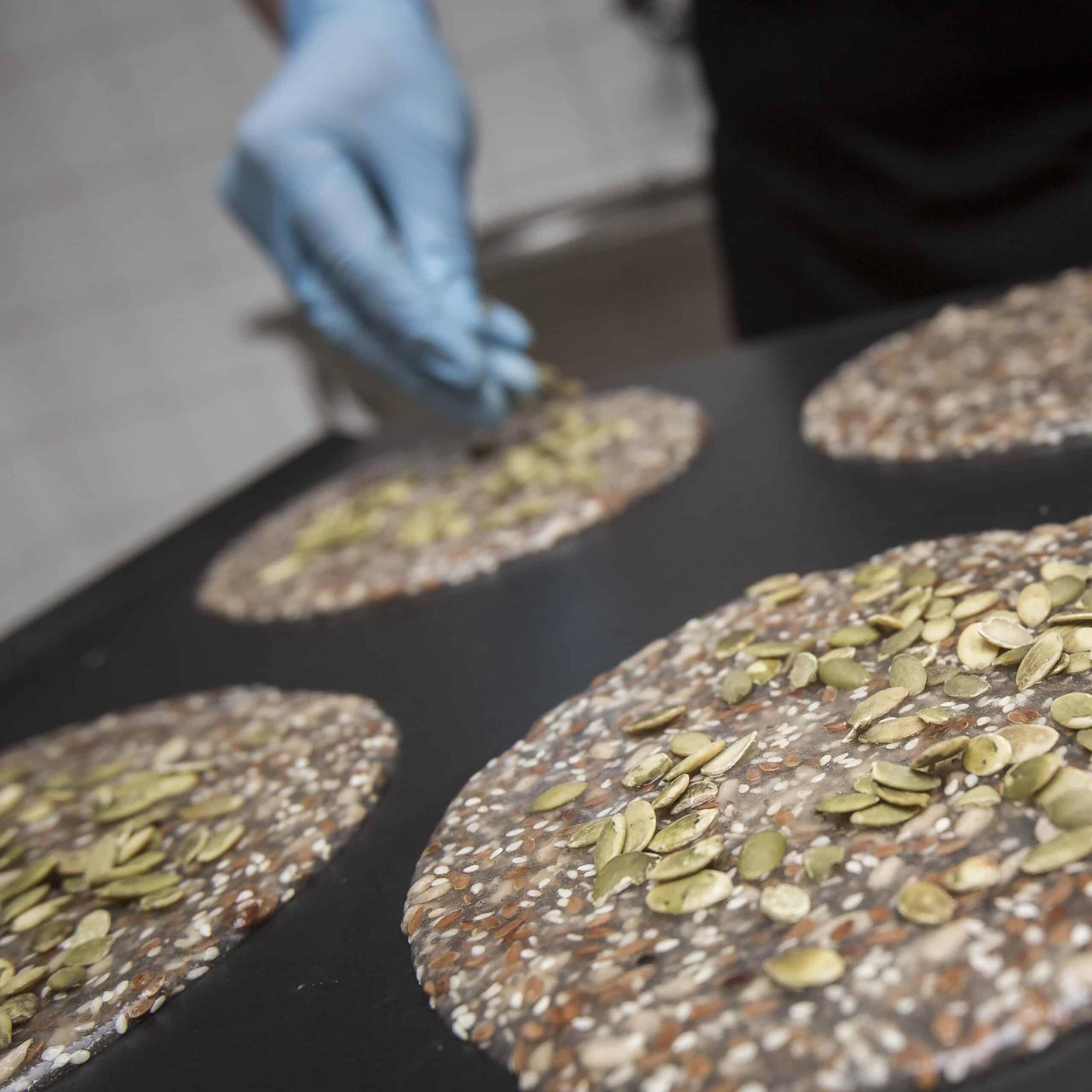 Satsning på nationell arena för matrelaterade företag