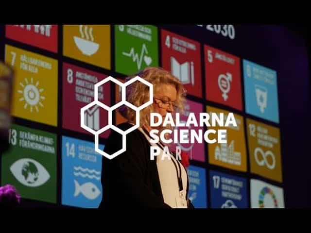 Innovation arena for Dalarna