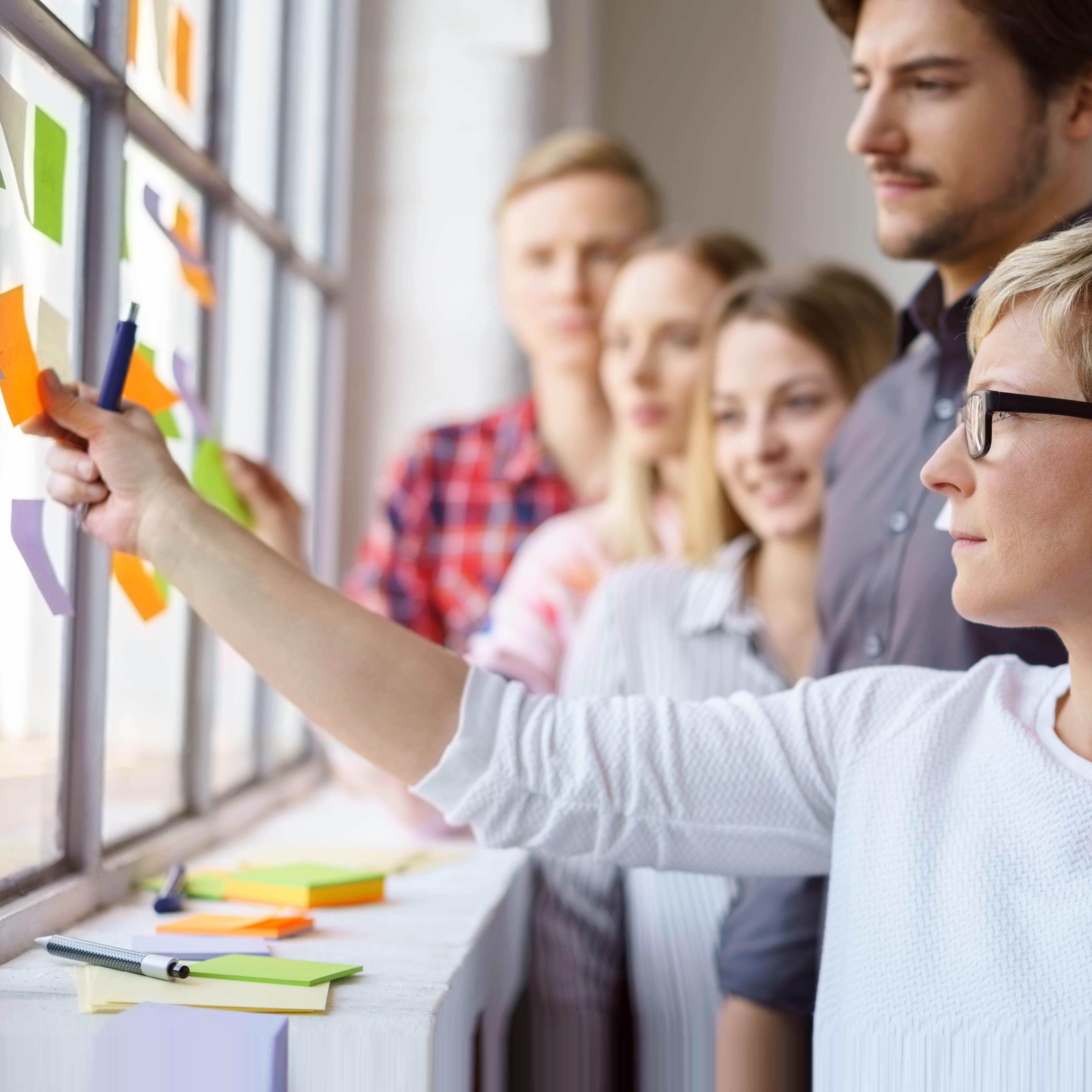 Workshopserie- Öka din kompetens inom digital handel