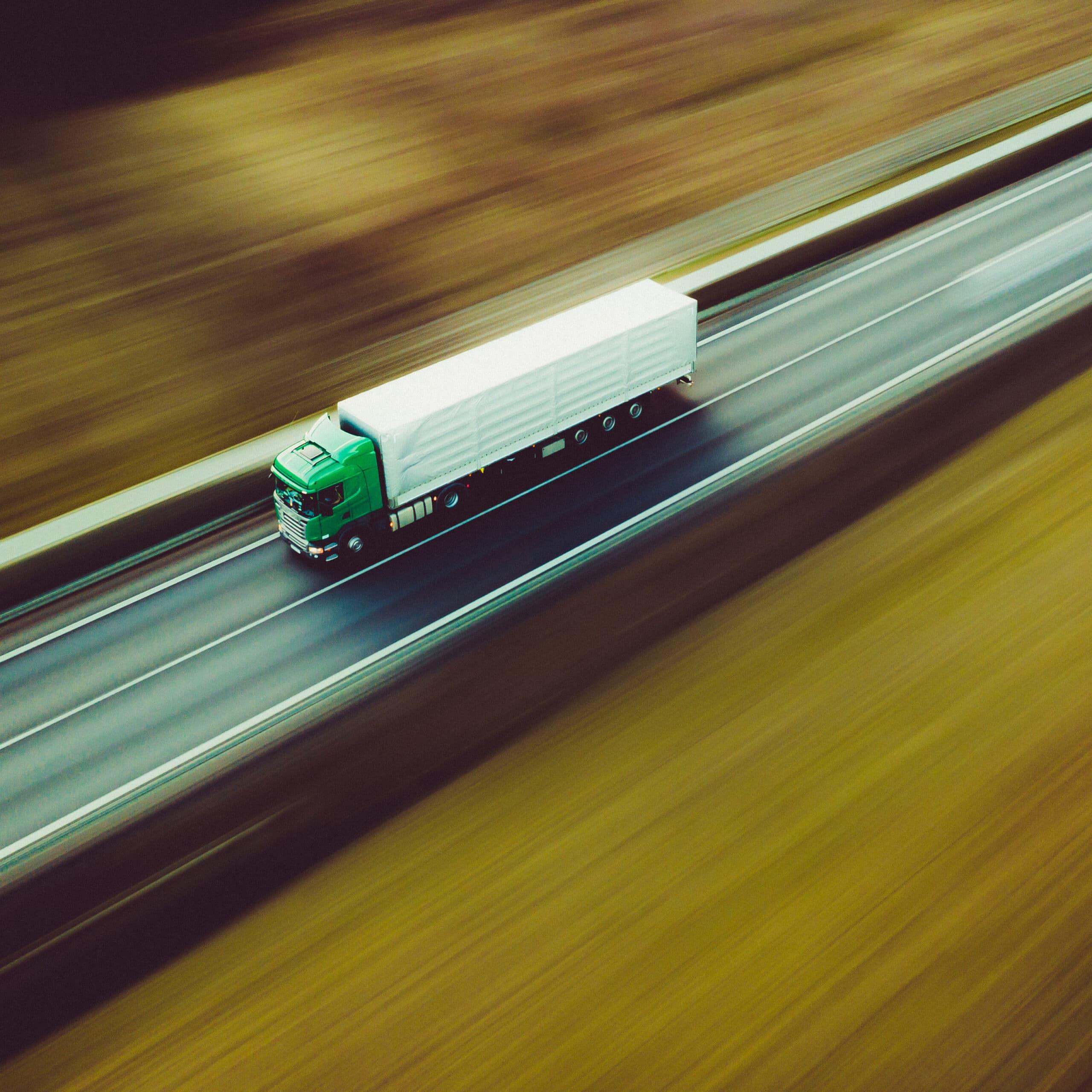 Fossilfria transporter för dalarnas industri
