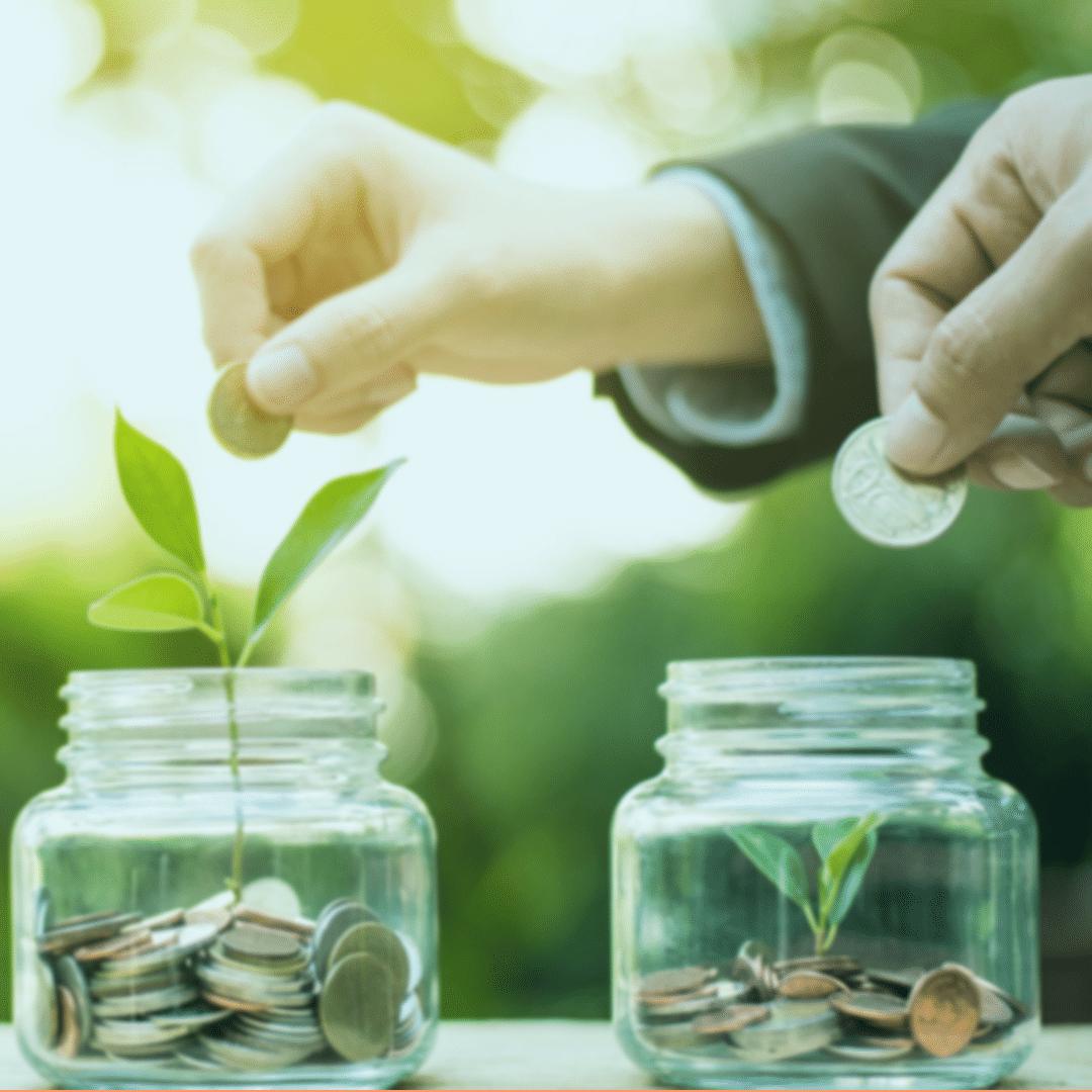 Offentlig finansiering – webbinarium