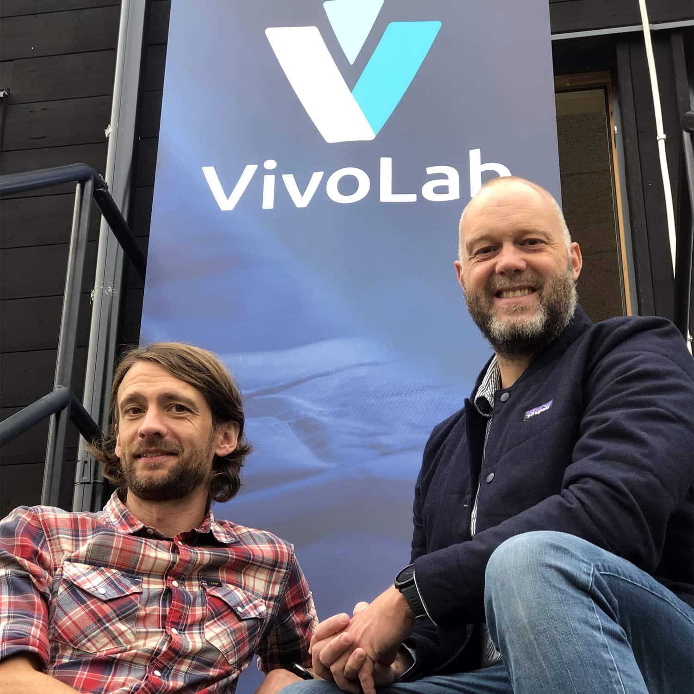 Future health today – Vivolab är redo!