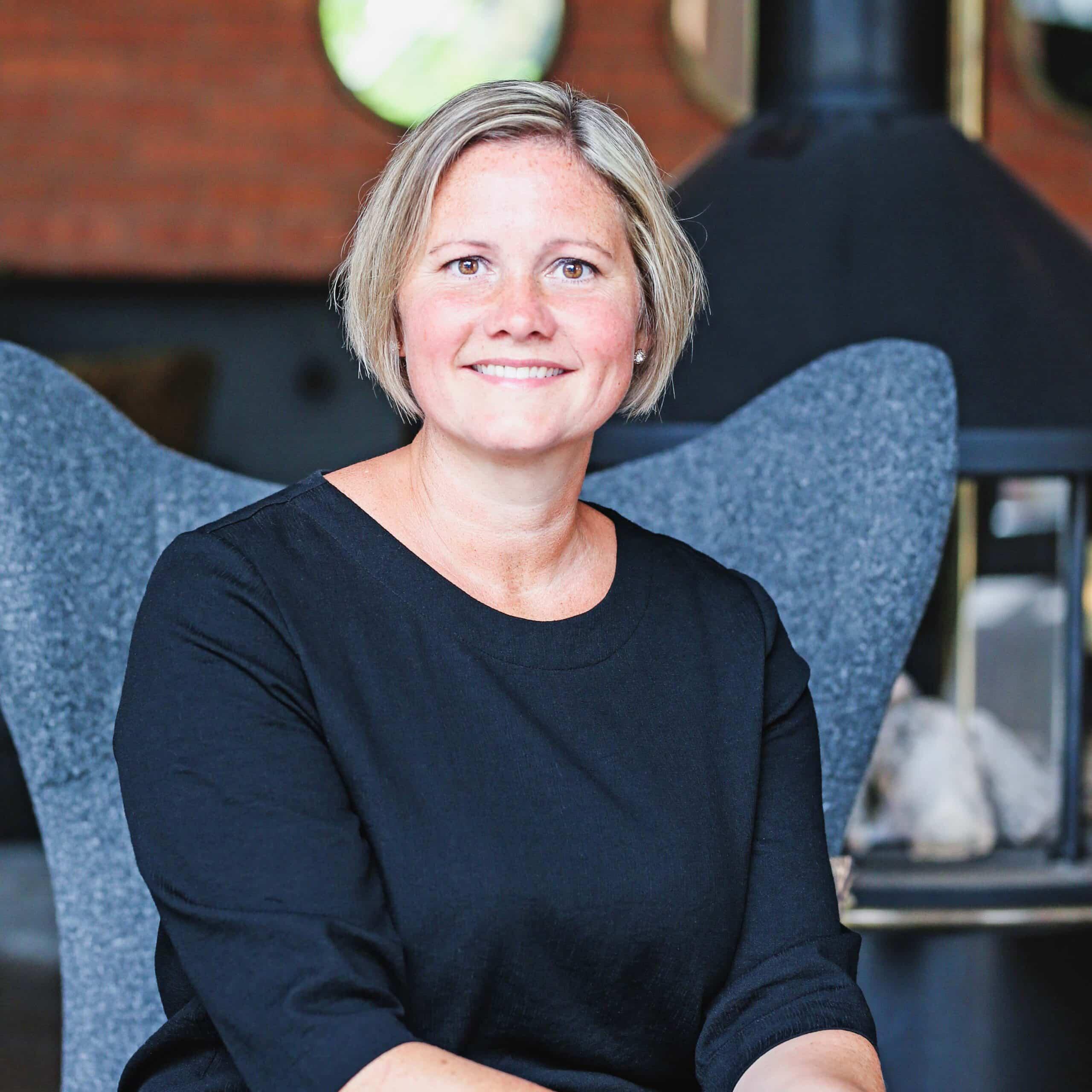 Linda Jonsson