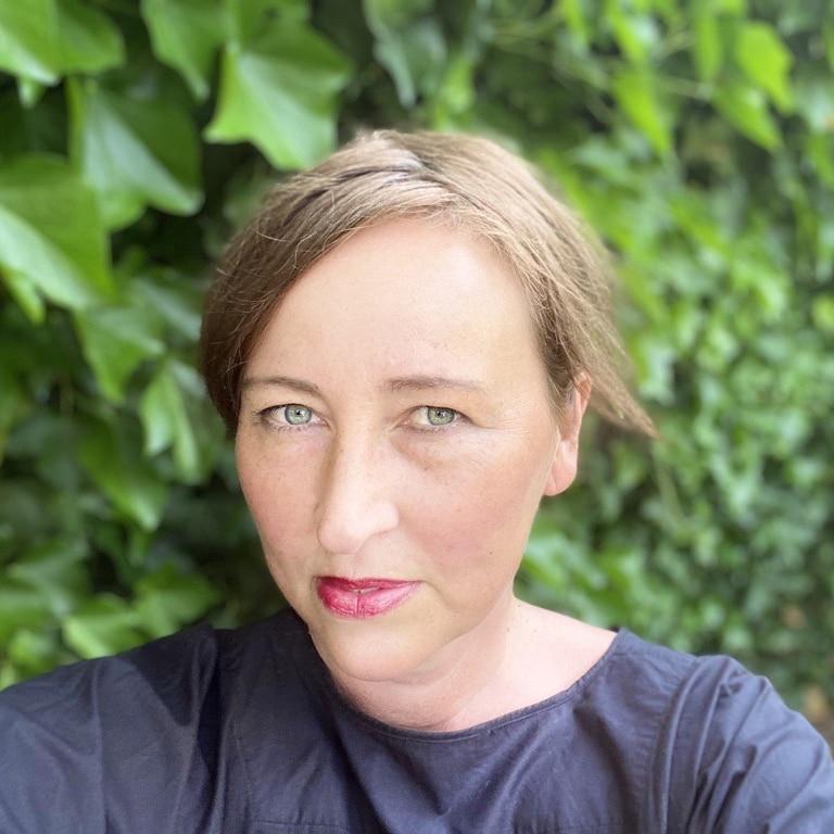 Inspirationsföreläsning Kvinnors företagande – Anna Branten